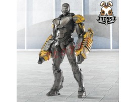 Comicave Studios 1/12 Iron Man 3 Mark 25 Striker_ Diecast Box Set _CV007X