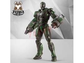 Comicave Studios 1/12 Iron Man 3 Mark 26 Gamma_ Diecast Box Set _CV007Y