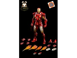 [Pre-order] Comicave Studios 1/12 Iron Man Mark 7_ Box Set _CV008Z