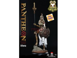 [Pre-order] COO Model 1/6 HS001 Pantheon - Athena Goddness of Wisdom_ Box _die-cast CL056Y