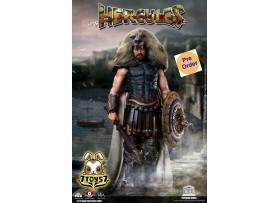 [Pre-order deposit] Coo Model x Homer 1/6 HS004 Pantheon - Hercules_ Box _die-cast CL072Y