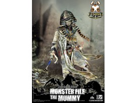 COO Model x Ouzhixiang 1/6 Monster File Series - The Mummy_ Box Set _CL054Z