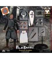 [Pre-order] COO Model 1/12 PE001 Pocket Empires - Teutonic Knight_ Box _CL048X