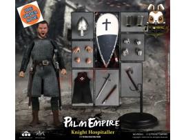 [Pre-order] COO Model 1/12 PE003 Pocket Empires - Hospitaller Knight_ Box _CL048Z