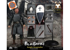 [Pre-order] COO Model 1/12 PE003 Pocket Empires - Hospitaller Knight_ Box _CL048Z