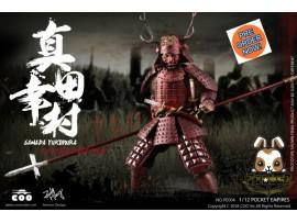 [Pre-order] COO Model 1/12 PE004 Pocket Empires - Sanada Yukimura_ Box _CL051Z