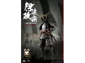 COO Model 1/12 PE006 Pocket Empires - Date Masamune_ Box _CL052Z