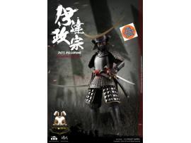 [Pre-order] COO Model 1/12 PE006 Pocket Empires - Date Masamune_ Box _CL052Z