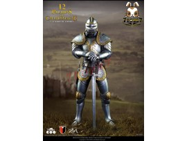 COO Model 1/6 Series of Empires: 12 Paladins of Charlemagne_ Box Set _Now CL034Y