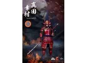 [Pre-order] COO Model 1/6 SE006 Series of Empires: Japan's Warring States - Sanada Yukimura_ Box _CL037Y