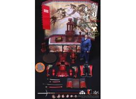 [Pre-order] COO Model 1/6 SE007 Series of Empires: Japan's Warring States - Sanada Yukimura_ Deluxe Box _CL037Z