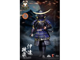 [Pre-order] COO Model 1/6 SE008 Series of Empires: Japan's Warring States - Date Masamune_ Box _CL038Y