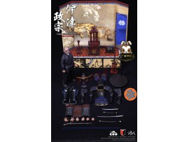 [Pre-order] COO Model 1/6 SE009 Series of Empires: Japan's Warring States - Date Masamune_ Deluxe Box _CL038Z