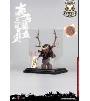[Pre-order] COO Model 1/6 SE033 Series of Empires: Black Buckhorn Moon_ Helmet Set _CL050B