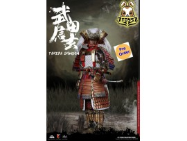 [Pre-order] COO Model 1/6 SE039 Series of Empires: Takeda Shingen A.K.A. Tiger of Kai_ Standard Box _CL057Z