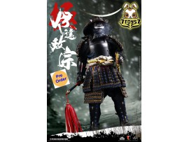 [Pre-order deposit] COO Model 1/6 SE051 Series of Empires: Date Masamune_ Masterpiece Version Box _CL065Y