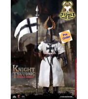 [Pre-order] COO Model 1/6 SE055 Diecast Herald of Knights Teutonic_ Box _CL067Z