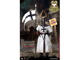 [Pre-order deposit] COO Model 1/6 SE055 Diecast Herald of Knights Teutonic_ Box _CL067Z