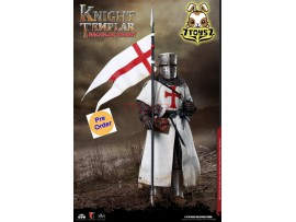 [Pre-order deposit] COO Model 1/6 SE056 Diecast Bachelor of Knights Templar_ Box _CL068Z