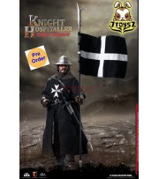 [Pre-order] COO Model 1/6 SE057 Diecast Sergeant of Knights Hospitaller_ Box _CL069Z