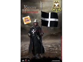 [Pre-order deposit] COO Model 1/6 SE057 Diecast Sergeant of Knights Hospitaller_ Box _CL069Z
