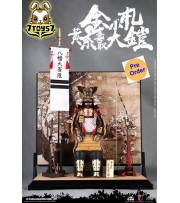 [Pre-order deposit] COO Model 1/6 SE063 Gold Dragon Armor_ Legendary Box _CL075A