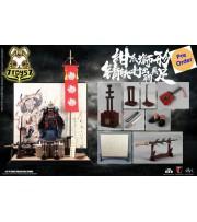 [Pre-order deposit] COO Model 1/6 SE064 Blue Lion Armor_ Legendary Box _CL075B