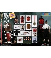 [Pre-order deposit] COO Model 1/6 SE072 Series of Empires - Kulamayama Soujoubou Daitengu Standard_ Box _CL077Z