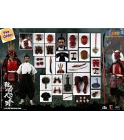 [Pre-order deposit] COO Model 1/6 SE073 Series of Empires - Kulamayama Soujoubou Daitengu Sura Ver_ Box _CL077Y
