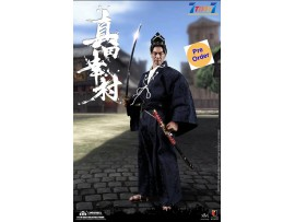 [Pre-order deposit] COO Model 1/6 SE102 Series of Empires - Sanada Yukimura Casual Version_ Box _CL091X