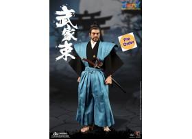 [Pre-order deposit] COO Model 1/6 SE103 Series of Empires - Samurai Casual Version_ Box _CL093Z