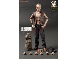 Craftone 1/6 CT004 Bushman_ Box Set _Crododile Dundee Now ZZ048B