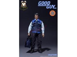 [Pre-order] Craftone 1/6 013 Veterans Good Guy_ Box Set _Jackie Movie ZZ048L