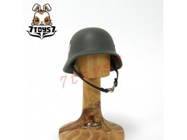 Dragon 1/6 WWII German Army_ Helmet _Germany H513 /H701