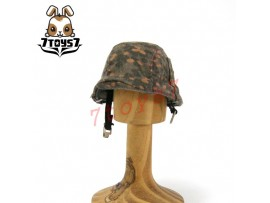 Dragon 1/6 WWII German Army_ Helmet _Germany H703