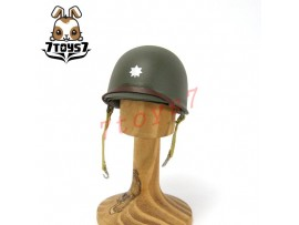 Dragon 1/6 WWII US Army_ Helmet _H707