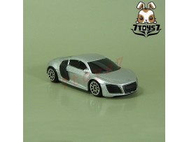 Custom License Die-Cast Miniature: Audi R8V10 _model car CS065A