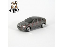 Custom License Die-Cast Miniature : BMW X6 _model car CS065D