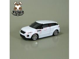 Custom License Die-Cast Miniature : Range Rover Evoque _model car CS065F