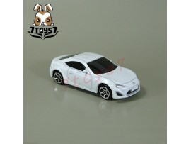 Custom License Die-Cast Miniature : Toyota 86 _model car CS065G