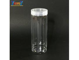Clear Vinyl Protector Bottle #A x 2 _Display Star Wars Black Series Figure CS089AA