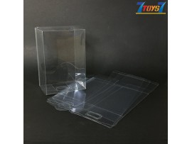 Clear Vinyl Protector Accessories Case #C x 10 _for funko pop figure CS088CB