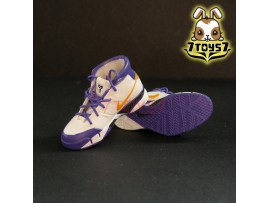 Custom 1/6 Sneaker - Kz-001_ shoes _basketball CS077A