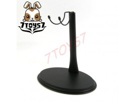 Custom 1/6 High Quality Plastic Figure Display_ Stand _support Now CS001D