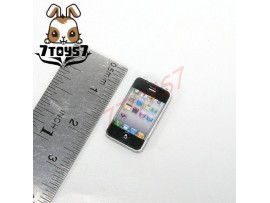Custom 1/6 Accessories_ Cell Phone _Mobile Toys Smart Phone for figure CS012D