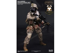 DAM Toys 1/6 78027 USMC 26th Marine Expeditionary Unit MIO Assault Force_ Expo DM064Z