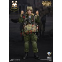 DAM Toys 1/6 78035 Russian Airborne Troops - Natalia_ Box Set _ship Now DM076Z