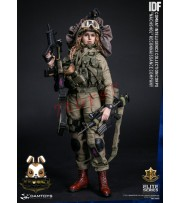 "DAM Toys 1/6 78043 IDF Combat Intelligence Collection Corps ""Nachshol""_ Box Set _DM089Z"