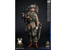 "DAM Toys 1/6 78043 IDF Combat Intelligence Collection Corps ""Nachshol""_ Box Set _DM089Z"