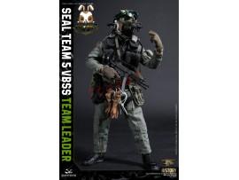DAM Toys 1/6 78045 Seal Team 5 VBSS - Team Leader_ Box Set _Michael US Now DM093Z